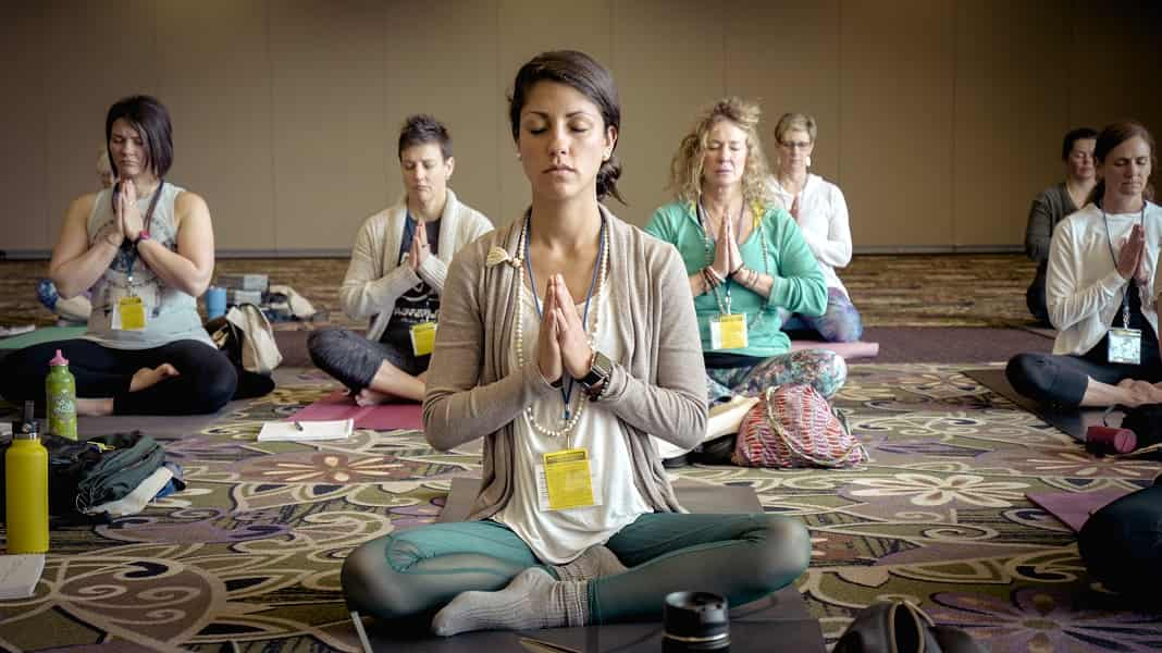 Can Meditation Help Keep Your Brain Young?