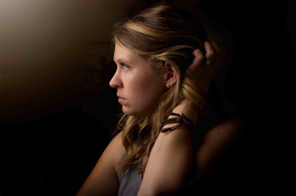Getting Away From a Bad Companion: Battling Low Self-Esteem