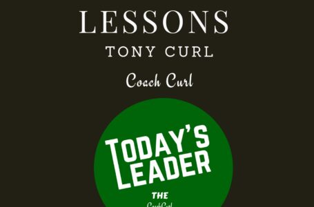 #228 Leadership Lessons – When You're Losing Everything Hurts