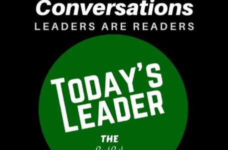 #241 Leaders are Readers – Crucial Conversations